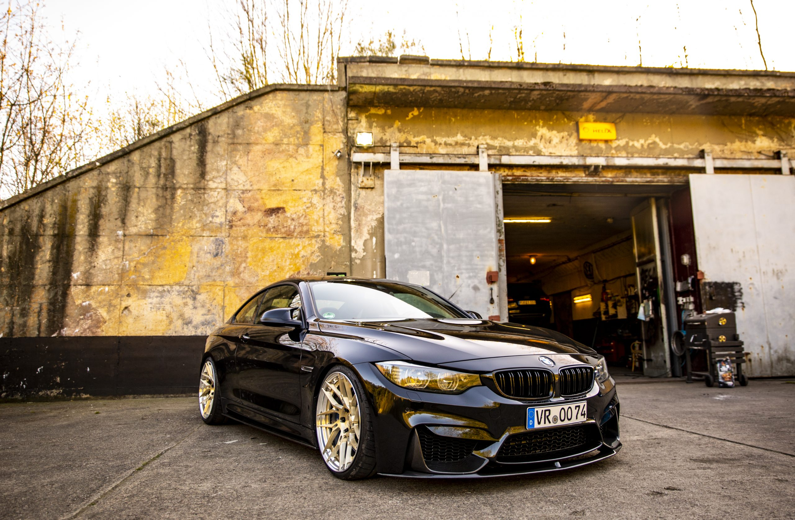 BMW M4 BP900 by Broo Performance